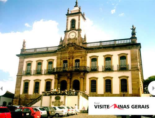Cidade de Minas Gerais