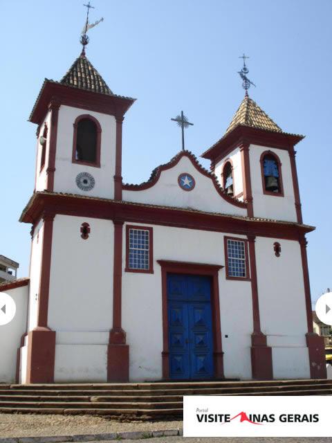 Igreja Matriz N. Sra. Da Concei��o (Foto por: �ure