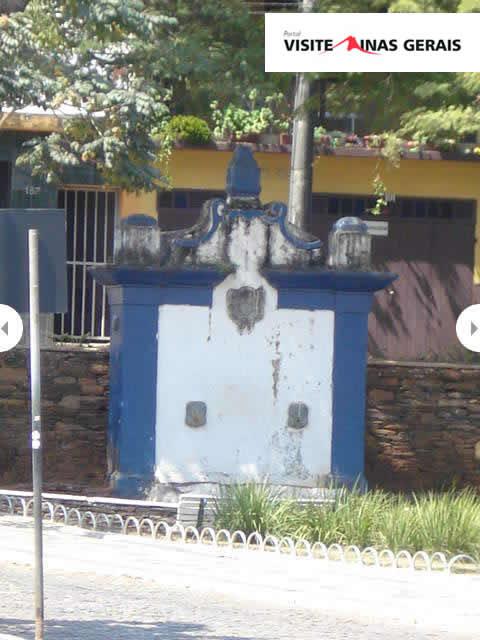 Chafariz do Kaquende (Foto por: �urea Neves)