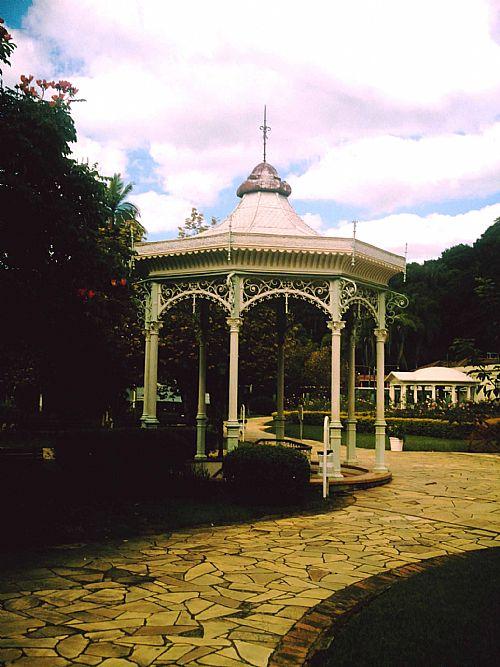 Fonte Parque das �guas - Cr�ditos T.M