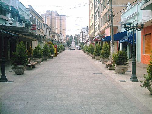 Rua de Caxambu - Cr�ditos T.M