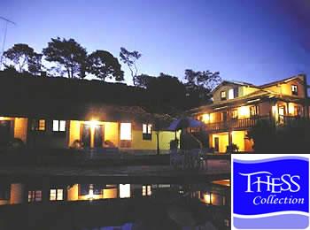 Veja mais detalhes do meio de hospedagem fonda hotel fazenda