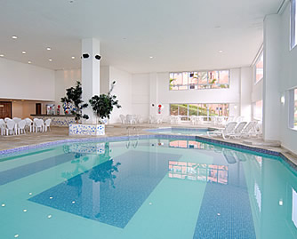 Veja mais detalhes do meio de hospedagem tau� hotel & convention