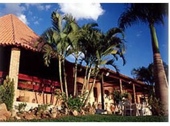 Veja mais detalhes do meio de hospedagem hotel fazenda confins