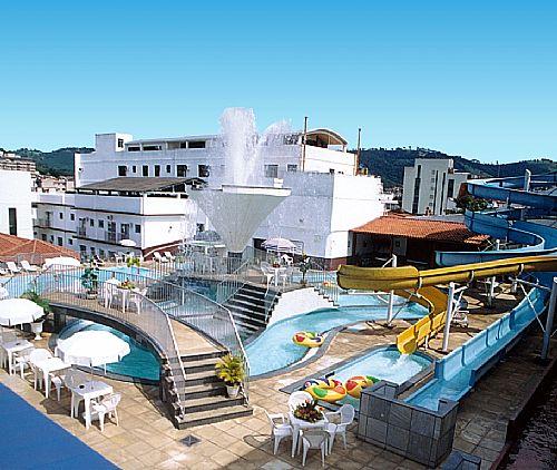 Veja mais detalhes do meio de hospedagem hotel guanabara
